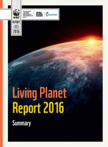 Summary of the WWF Living Planet Report
