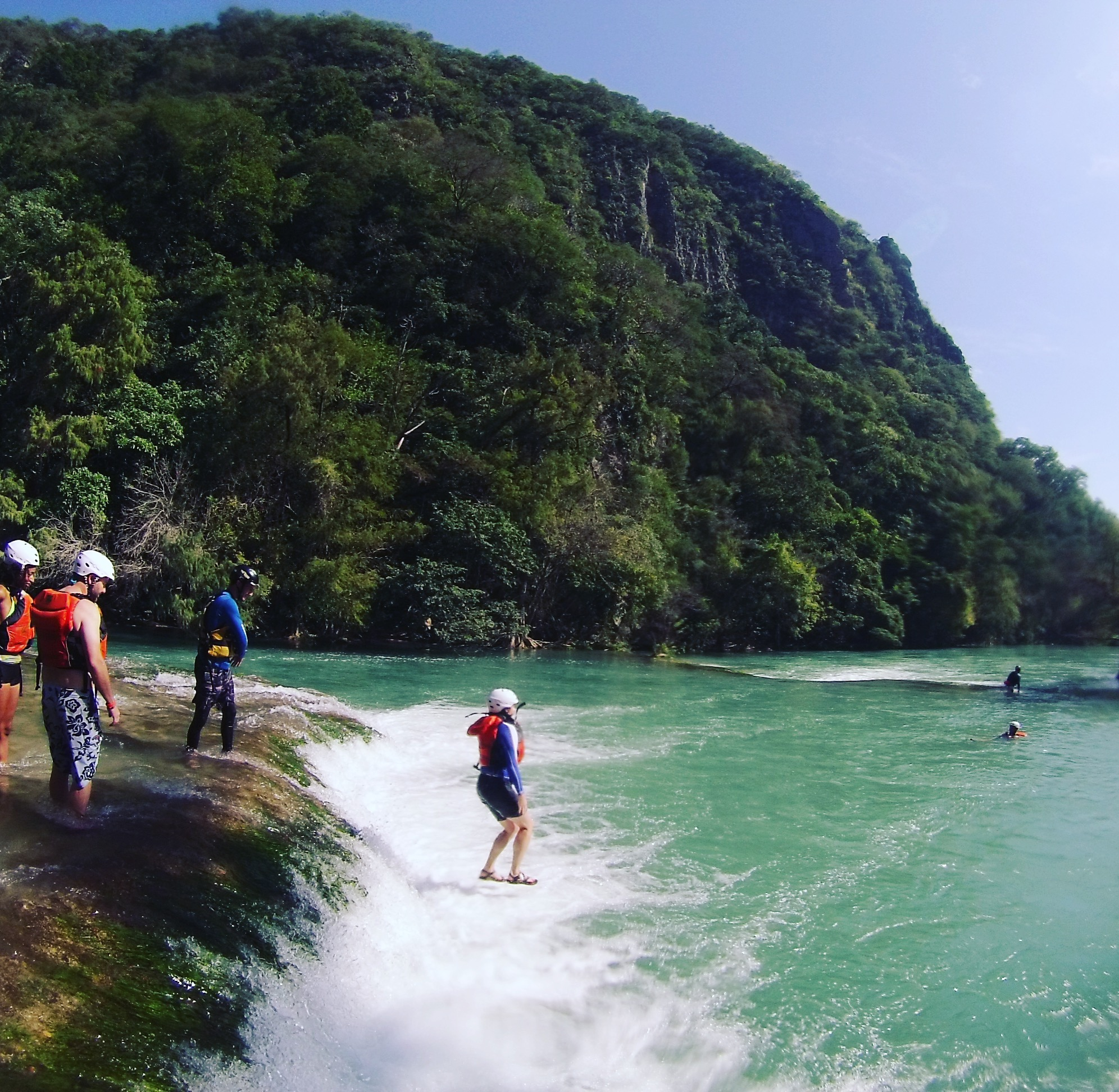 Mexico Outbound Tour Operators