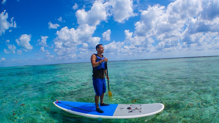 Island Expeditions and Norm Hann Expeditions Create a World-Class