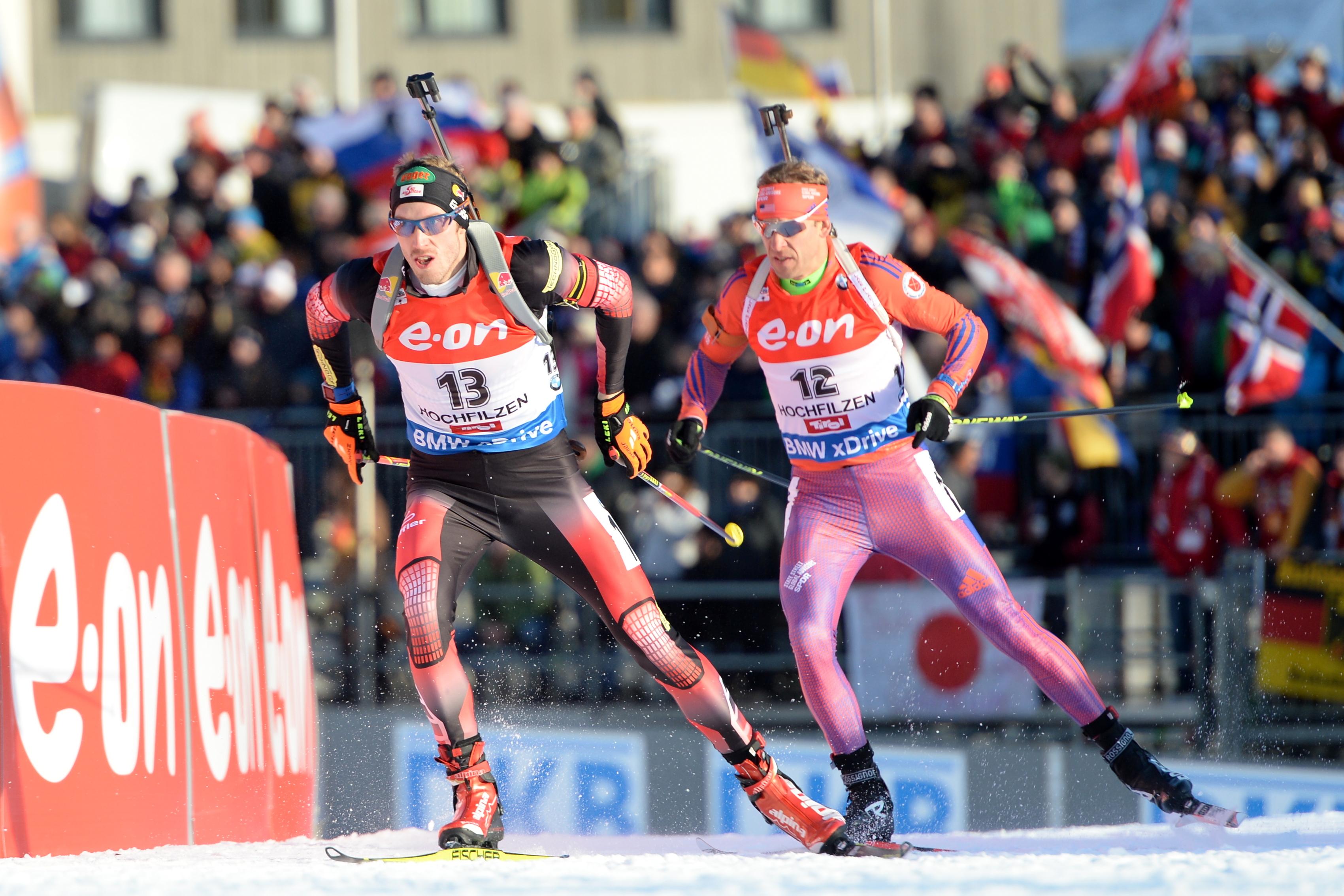 biathlon herren verfolgung