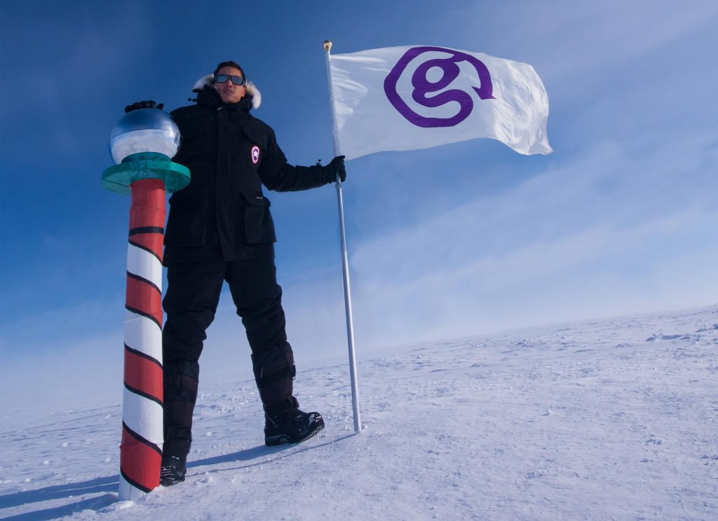 bruce-poon-tip-south-pole-photo