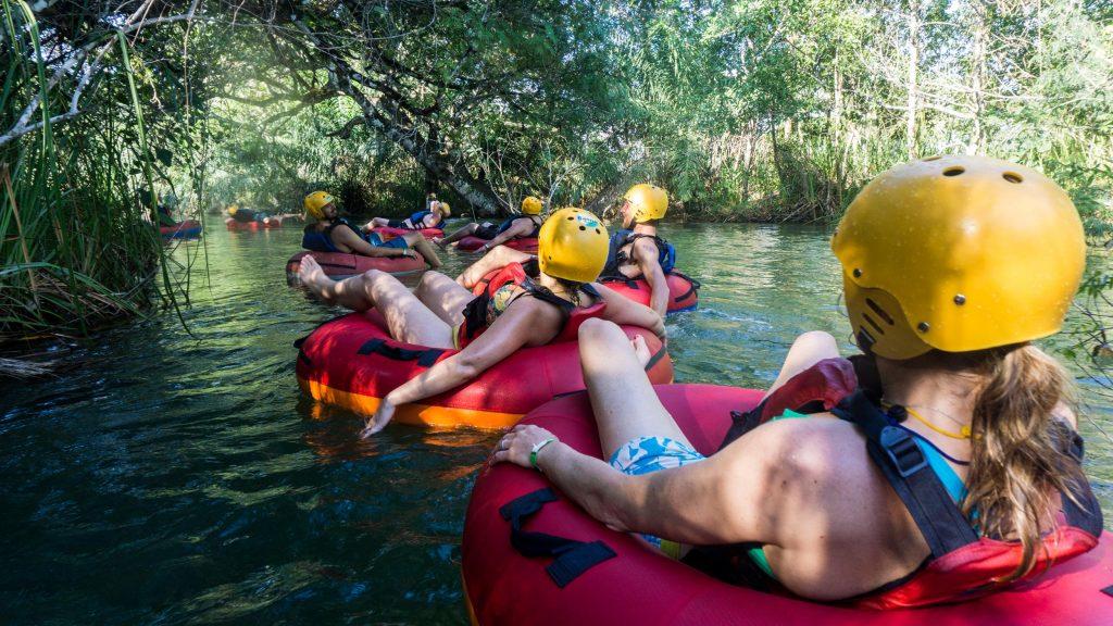 AdventureWeek Brazil Adventure in April © ATTA / Mark Crawford
