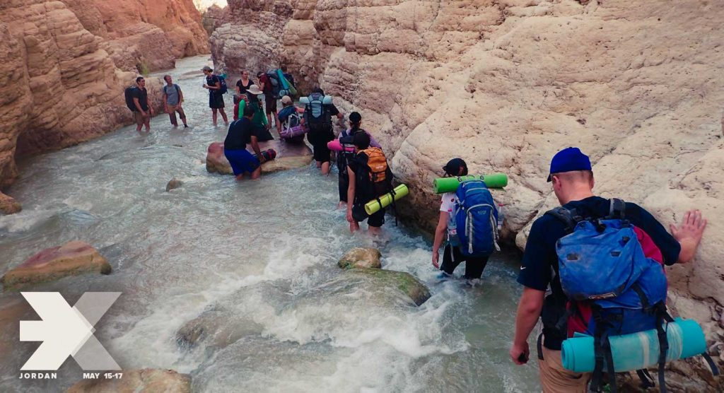 For those who love to sweat, Experience Jordan's Wadis and Wheels trip is the active adventurer's dream. It includes backpacking, mountain biking, a Jeep tour, and camping under the stars.
