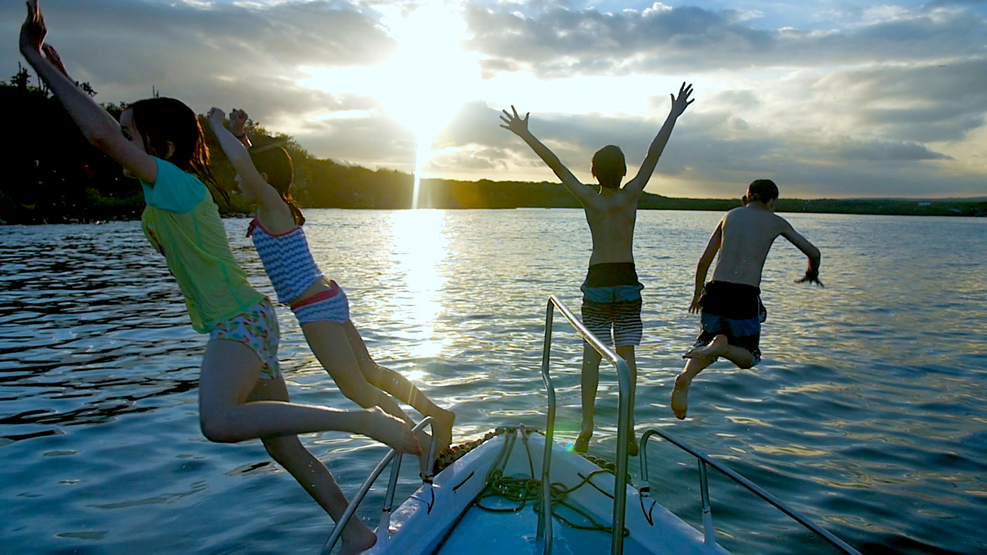 Most Popular Family Travel Destinations - US National ...