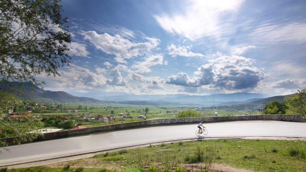 Customized travel options have become the norm in cycling and beyond. © ATTA / Rupert Shanks