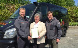 rob-larry-eco-award