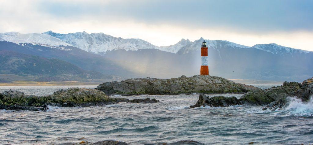 Les Eclaireurs Lighthouse © ATTA / Josiah Holwick
