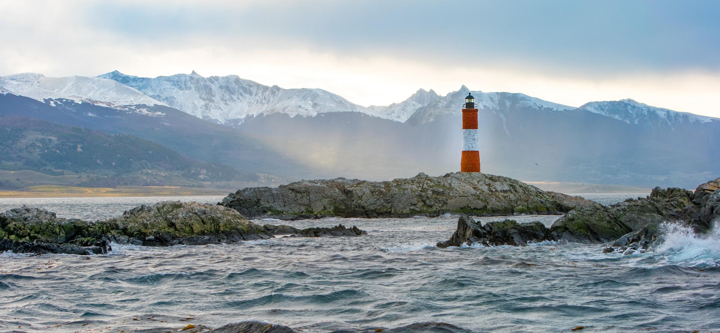 Patagonia South America >> Tierra del Fuego United by AdventureWeek | Adventure Travel News