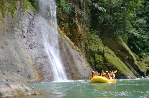 Pacuare River by Rios Tropicales