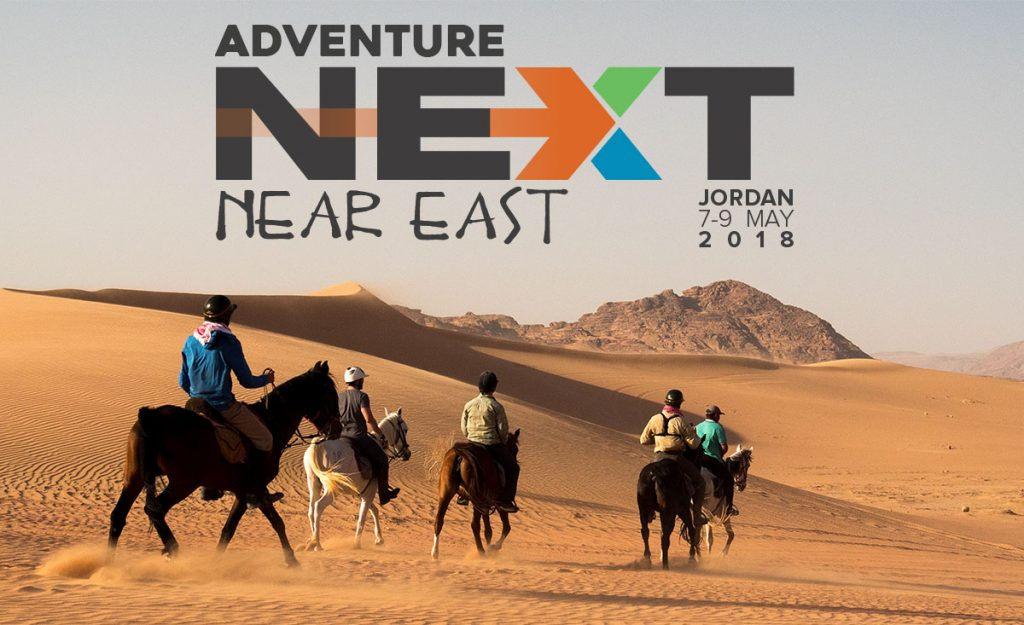 The 2018 AdventureNEXT Near East event is expected to draw more regional interest. © ATTA / Fredrik Bye