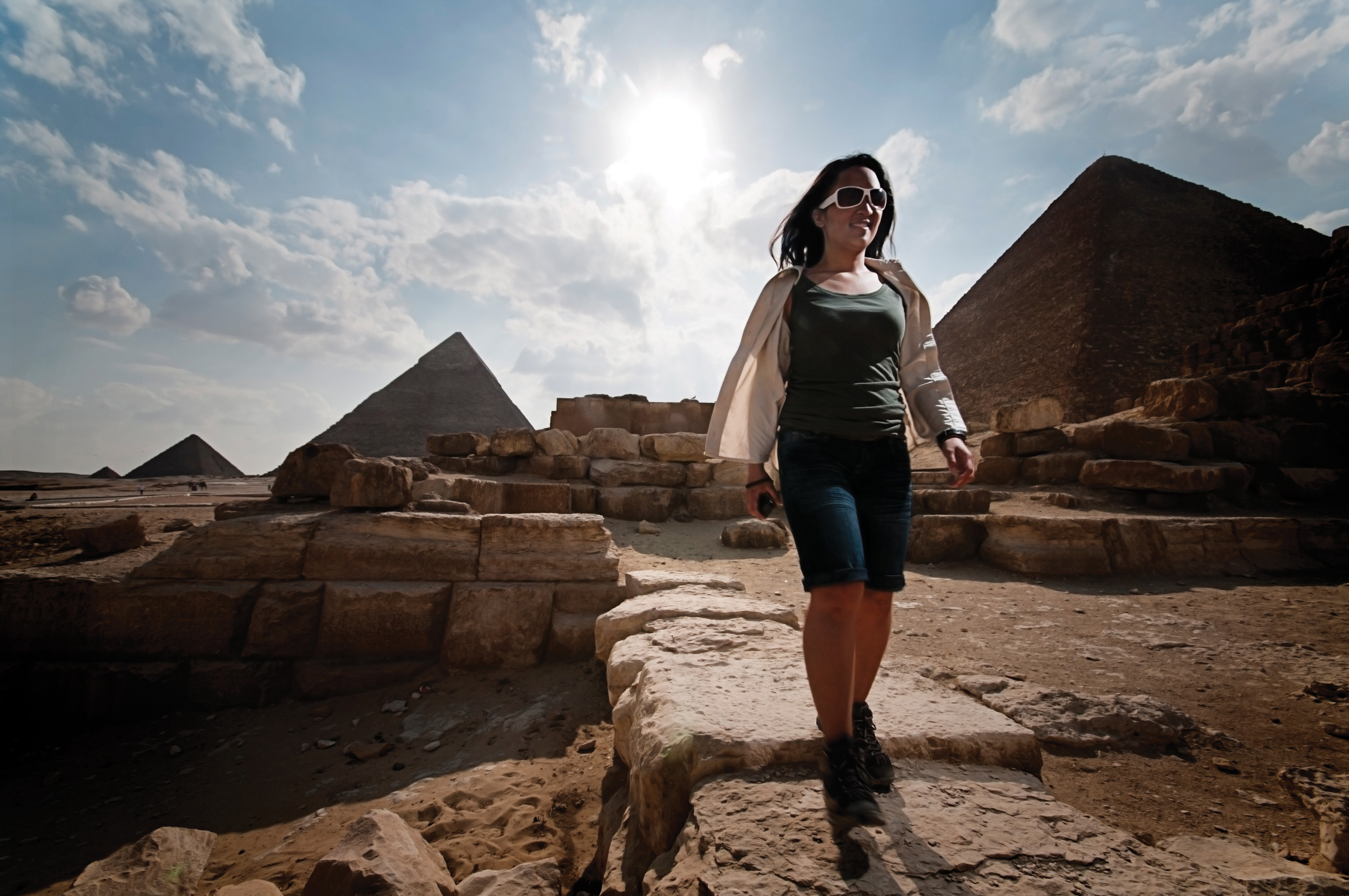G Adventures Shares Top 10 Destinations for the American Adventure Traveler in the New Year
