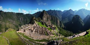 Machu Picchu Our Majestic Inca Citadel And One Of The Most Visited Photographed Destinations In South America Does Not Go Out Style