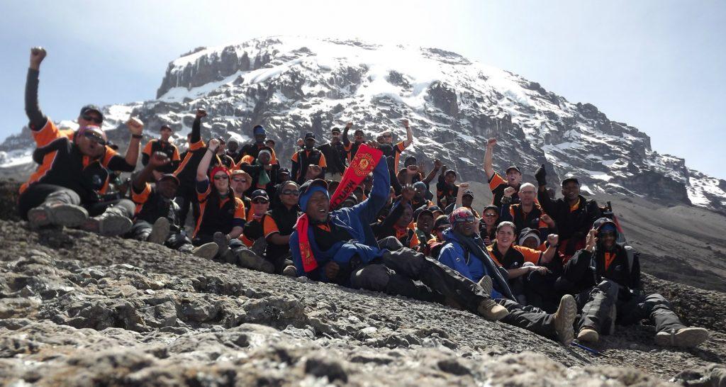 Atta Adventure Travel World Summit