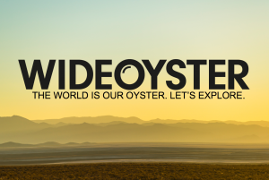New Adventure Travel Magazine Wideoyster Launched