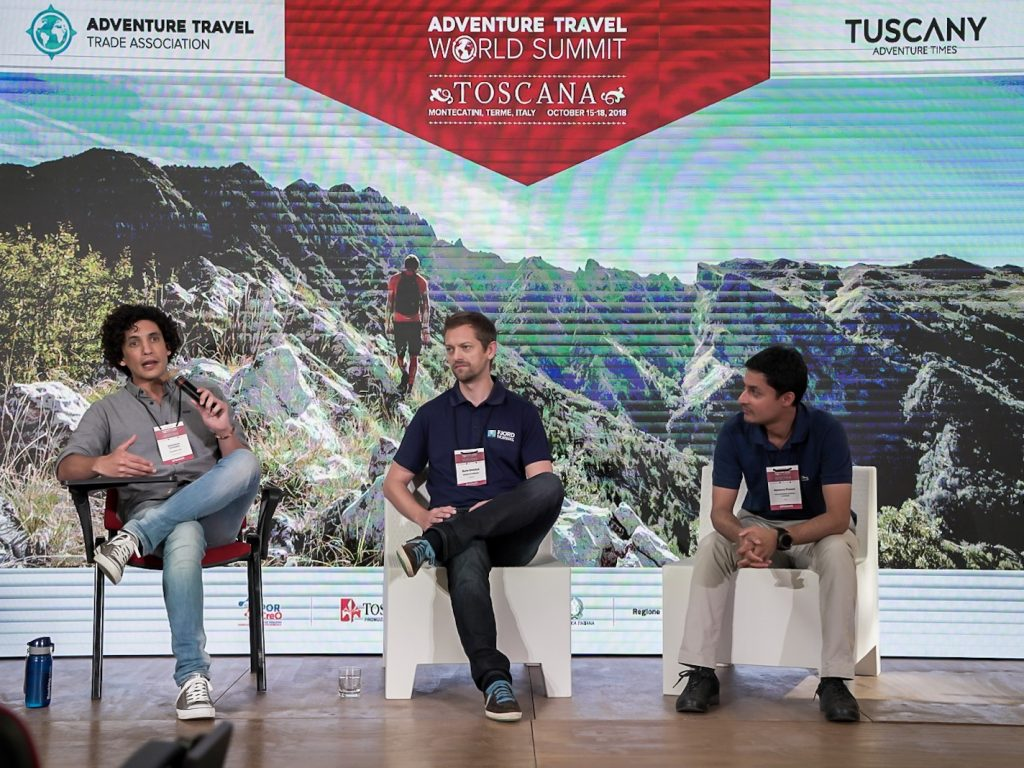 Community Leadership Development Preps Adventure Travel