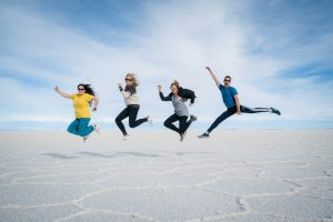 Image of: Vector Experiencerich Travel Has Launched New Line Of Tours Consisting Of More Than 80 Trips Exclusively Designed For 18 To 29yearold Travelers Adventure Travel News Intrepid Travel Launches Dedicated 18to29 Tour Range As