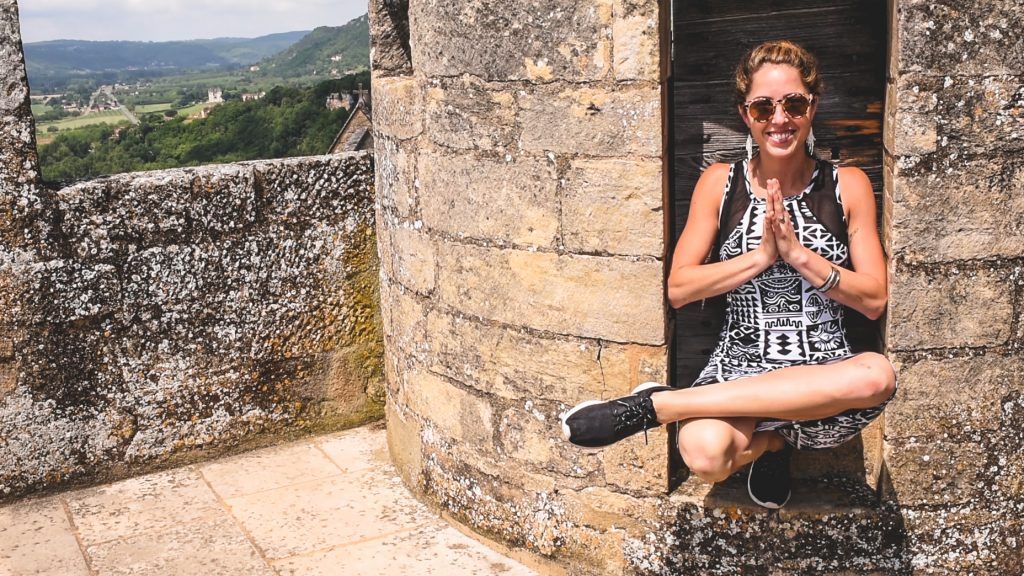 The Travel Yogi is Partnering with Susan G  Komen®'s Fight to Save