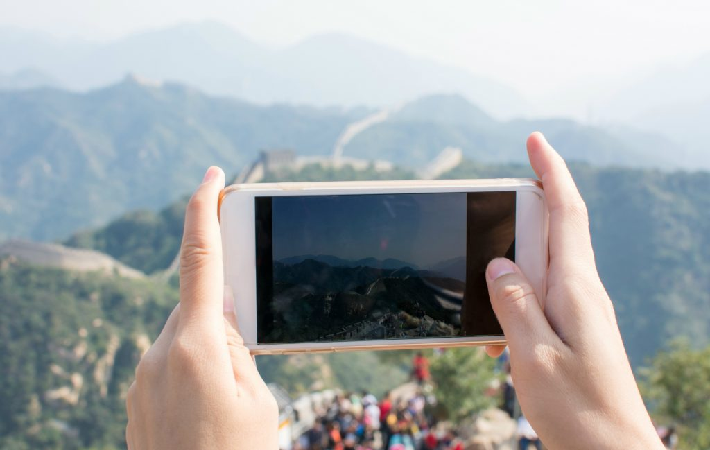 Generic Geotagging: An Opportunity for Influencers to