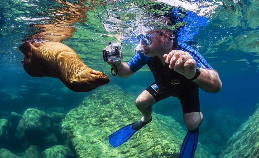 MT Sobek Expands Luxury Access to Galapagos