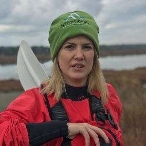 Von Guides bis CEOs sind Frauen in Abenteuerreisen auf der ris 606219e5a17c3
