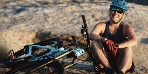 Von Guides bis CEOs sind Frauen in Abenteuerreisen auf der ris 6063927de5a9c